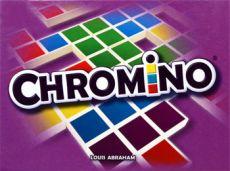 Chromino (6 ani+, 1-8 jucatori)