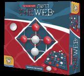 TheWeb (7+, 2 jucatori)