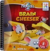 Brain Cheeser (6 ni+, 1 jucator)