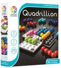 Quadrillion (7ani+, 1 jucator)