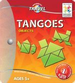 Tangoes - Objects (5+, 1 jucator)