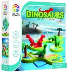 Dinosaurs Mystic Land (6 ani+, 1 jucator)