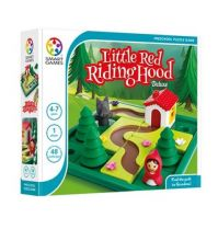 Little Red Ridding Hood (4 ani+, 1 jucator)