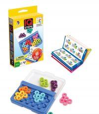 IQ Steps (8 ani+, 1 jucator)