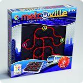 Metroville (8+, 1 jucator)