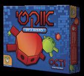 Octi (6+, 2 jucatori)