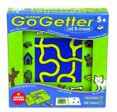 Go Getter Cat & Mouse (5+, 1 jucator)