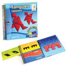 Tangoes Paradox (10 ani+, 1 jucator)