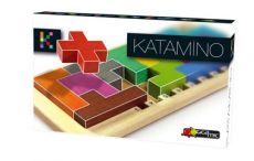 Katamino (3 ani+, 1 jucator)