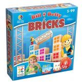 Bricks (5+, 1 jucator)