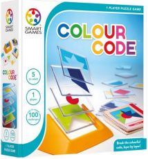 Colour Code (5+, 1 jucator)