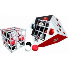 Cubulus (8+, 2-3 jucatori)