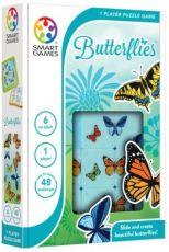 Butterflies (6ani+, 1 jucator)