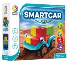 Smart Car (4+, 1 jucator)