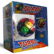 Turbomind Twister (7+/1 jucator)