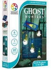 Ghost Hunter (6ani+, 1 jucator)