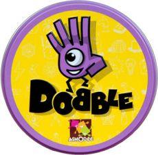 Dobble (6 ani+, 2-8 jucatori)