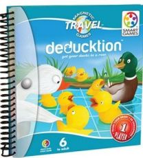 Deducktion (6ani+, 1 jucator)