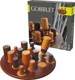 Gobblet (7+, 2 jucatori)