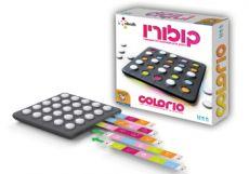 Colorio (6+, 2-5 jucatori)