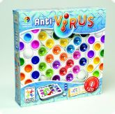 Antivirus (7+, 1 jucator)